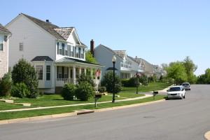 Houses in Northern Virginia